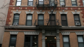 110 Thompson Street Owners Corp.
