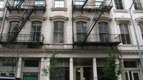53 Warren Street Condominium