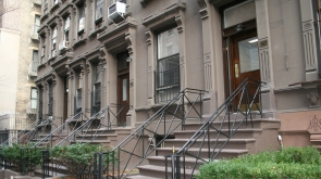 Brownstone Housing Corporation