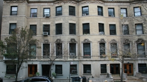 331 West 89th Street Corp.