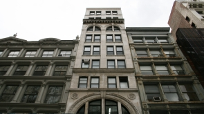 543 Broadway Corporation