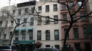161 West 71st Street Condominium