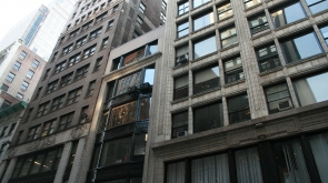 26-30 West 38th Street Owners Corp.
